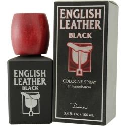 ENGLISH LEATHER BLACK by Dana (MEN)