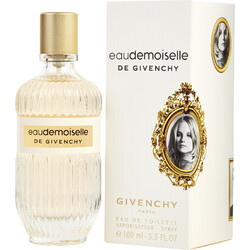 EAU DEMOISELLE DE GIVENCHY by Givenchy (WOMEN)