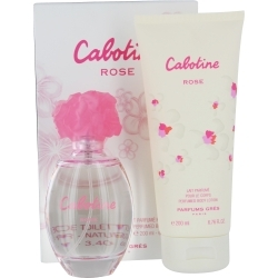 CABOTINE ROSE by Parfums Gres (WOMEN)