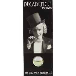 DECADENCE by Decadence (MEN)