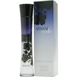 ARMANI CODE by Giorgio Armani (WOMEN)