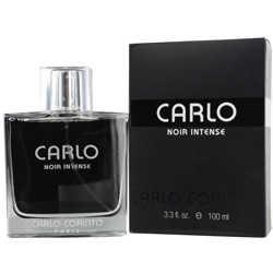 CARLO CORINTO NOIR INTENSE by Carlo Corinto (MEN)