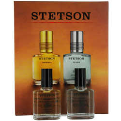 STETSON VARIETY by Coty (MEN)
