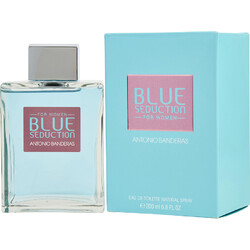 BLUE SEDUCTION by Antonio Banderas (WOMEN)