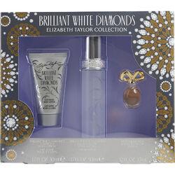 WHITE DIAMONDS BRILLIANT by Elizabeth Taylor (WOMEN)