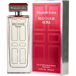 RED DOOR AURA by Elizabeth Arden (WOMEN)