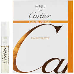 EAU DE CARTIER ESSENCE D'ORANGE by Cartier (UNISEX)
