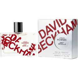DAVID BECKHAM URBAN HOMME by David Beckham (MEN)