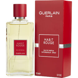 HABIT ROUGE by Guerlain (MEN)