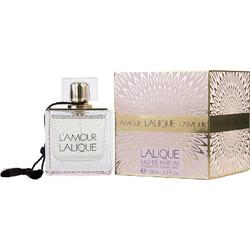 L'AMOUR LALIQUE by Lalique (WOMEN)