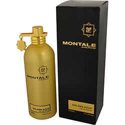 MONTALE PARIS GOLDEN AOUD by Montale (UNISEX)