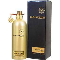 MONTALE PARIS ATTAR by Montale (UNISEX)