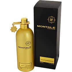 MONTALE PARIS AOUD DAMASCUS by Montale (UNISEX)