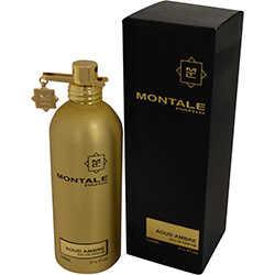 MONTALE PARIS AOUD AMBRE by Montale (UNISEX)