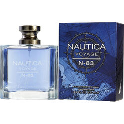 NAUTICA VOYAGE N-83 by Nautica (MEN)