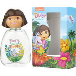 DORA AND BOOTS by Compagne Europeene Parfums (WOMEN)