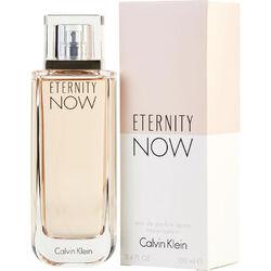 ETERNITY NOW by Calvin Klein (WOMEN)