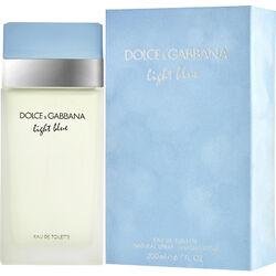 D & G LIGHT BLUE by Dolce & Gabbana (WOMEN)