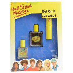 HIGH SCHOOL MUSICAL by Disney (WOMEN)