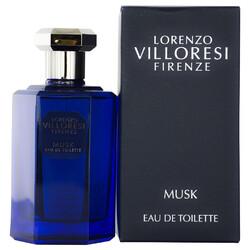 LORENZO VILLORESI FIRENZE MUSK by Lorenzo Villoresi (UNISEX)