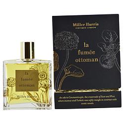 LA FUMEE OTTOMAN by Miller Harris (UNISEX)