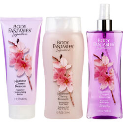 BODY FANTASIES JAPANESE CHERRY BLOSSOM by Body Fantasies (WOMEN)