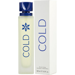 COLD by Benetton (MEN)