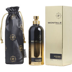 MONTALE PARIS AOUD NIGHT by Montale (UNISEX)