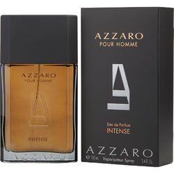 AZZARO INTENSE by Azzaro (MEN)