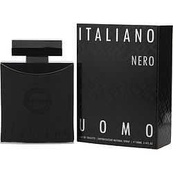 ARMAF ITALIANO UOMO NERO by Armaf (MEN)