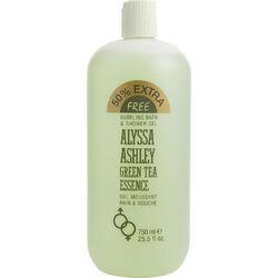 ALYSSA ASHLEY GREEN TEA ESSENCE by Alyssa Ashley (WOMEN)