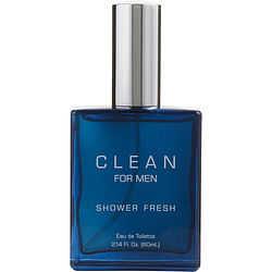 CLEAN SHOWER FRESH by Clean (MEN)