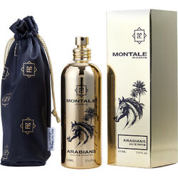 MONTALE PARIS ARABIANS by Montale (UNISEX)