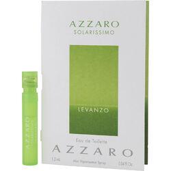 AZZARO SOLARISSIMO LEVANZO by Azzaro (MEN)