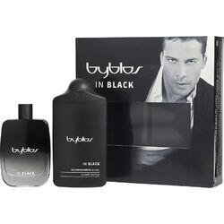 BYBLOS IN BLACK by Byblos (MEN)
