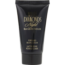 WHITE DIAMONDS NIGHT by Elizabeth Taylor (WOMEN)