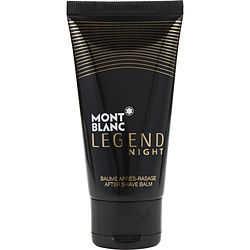 MONT BLANC LEGEND NIGHT by Mont Blanc (MEN)