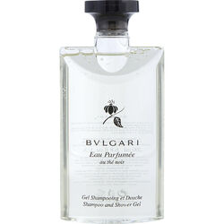 BVLGARI AU THE NOIR by Bvlgari (WOMEN)