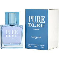 KAREN LOW PURE BLEU by Karen Low (MEN)