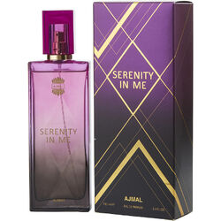 AJMAL SERENITY IN ME by Ajmal (WOMEN)