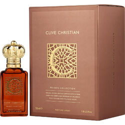 CLIVE CHRISTIAN C WOODY LEATHER by Clive Christian (MEN)