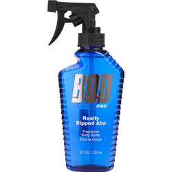 BOD MAN REALLY RIPPED ABS by Parfums de Coeur (MEN)