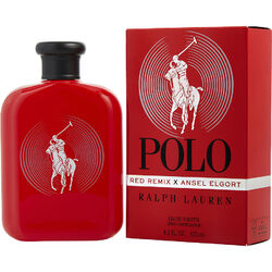 POLO RED REMIX by Ralph Lauren (MEN)