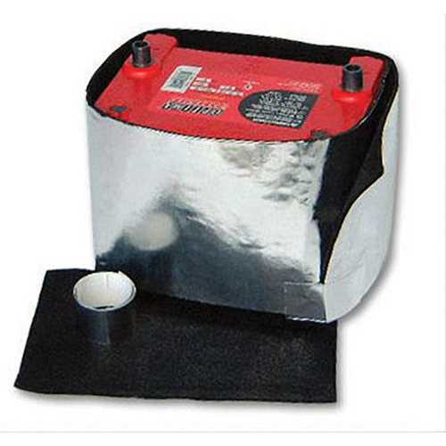 DEI Cell Saver Battery Insulation Kit
