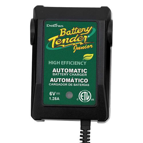 Battery Tender 6V JR