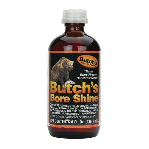 Butch's Bore Shine  8 oz