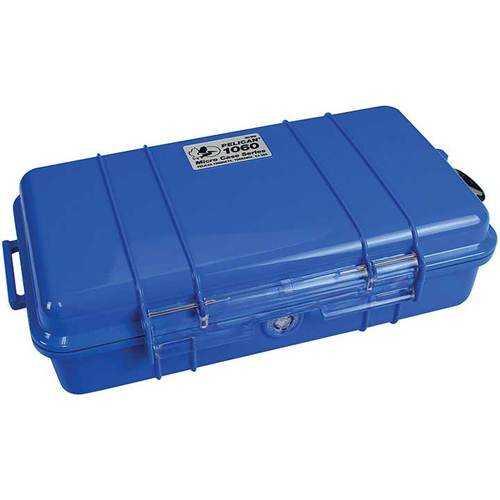Pelican 1060-025-120 1060 Micro Cases Blue