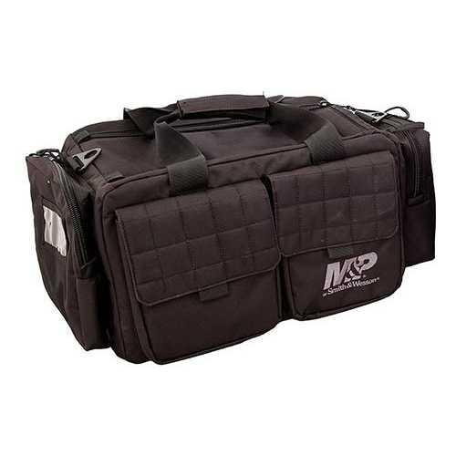 M&P Officer Tactical Range Bag