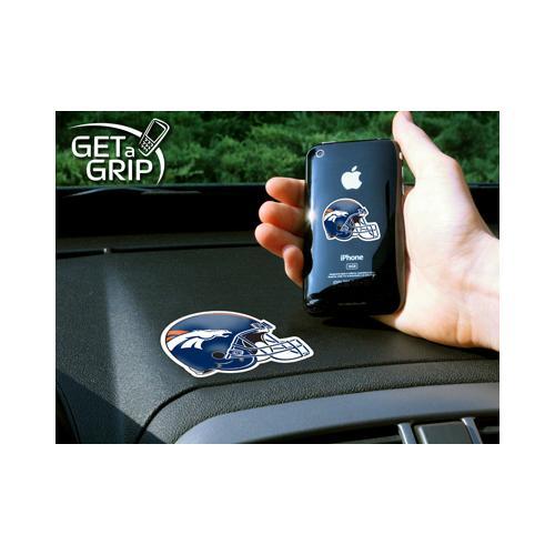 Denver Broncos Dashboard Phone Grip