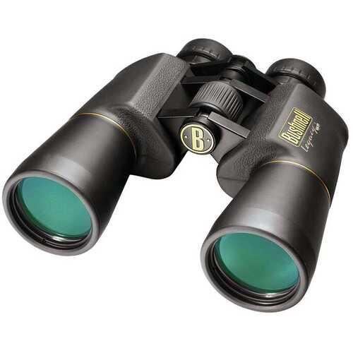 Bushnell 10x50MM Porro Prism Binocular - Black